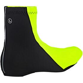 GORE WEAR C3 Partial Windstopper Overshoes neon yellow/black
